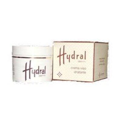 HYDRAL-CR VISO IDRATANTE