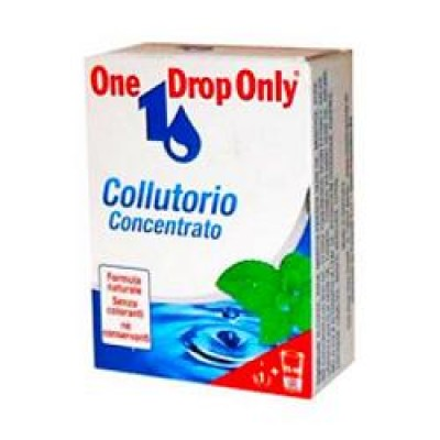 ONE-DROP ONLY CLLT CONC 25ML