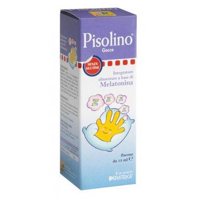 PISOLINO GOCCE 15ML