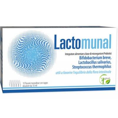LACTOMUNAL 10FL
