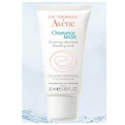 EAU THERMALE AVENE CLEANANCE MASK 50 ML