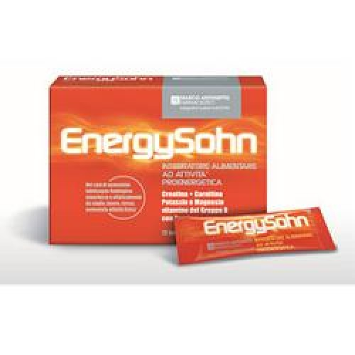 ENERGYSOHN 12 BS