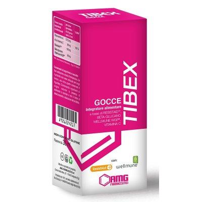 TIBEX GTT 30ML