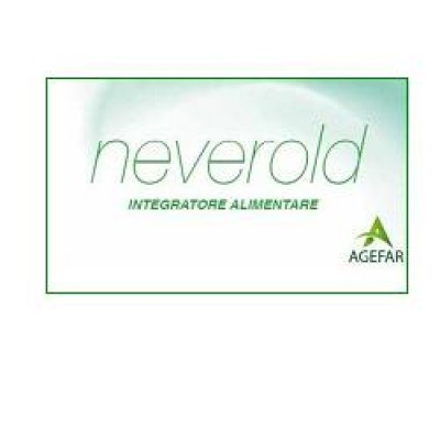 NEVEROLD 30CPR
