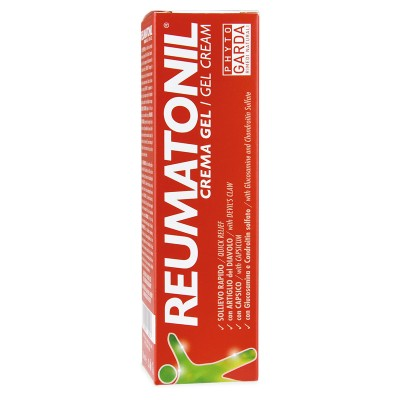 REUMATONIL CREMA-GEL 50ML PHYTO