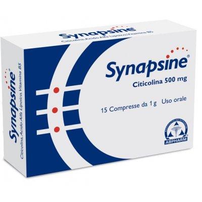 SYNAPSINE 15CPR