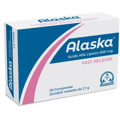ALASKA 20CPR 1G