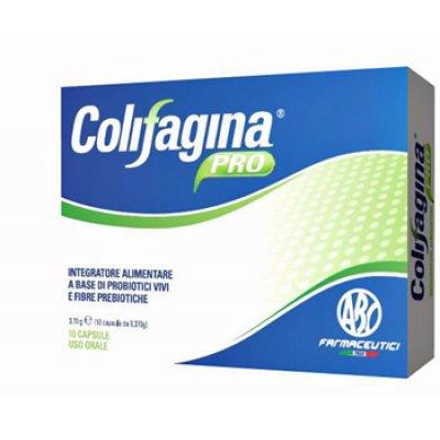 COLIFAGINA PRO 10CPS