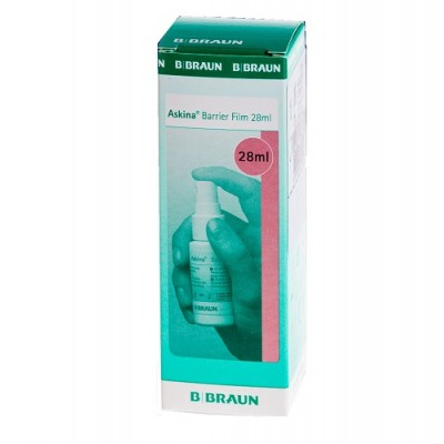 ASKINA-BARR FILM SPRAY 28ML 1PZ