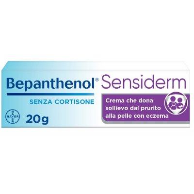 BEPANTHENOL-SENSIDERM CR 20G