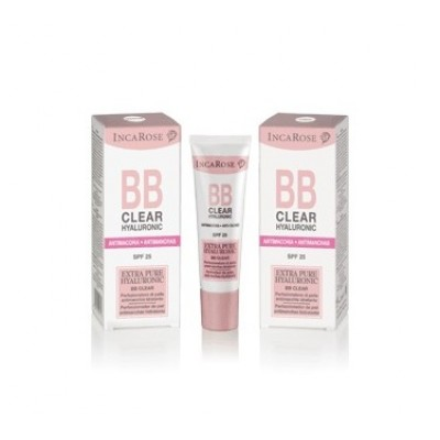 INCAROSE BB CLEAR HYALURONIC L
