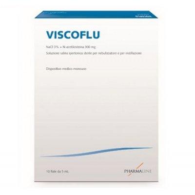 VISCOFLU 10FL 5ML
