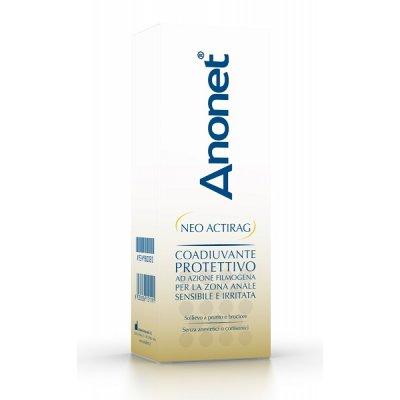 ANONET ACTIRAG 30+30 ML