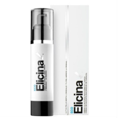 ELICINA ECO CR BAVA LUMACA50ML