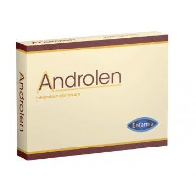 ANDROLEN 30CPR