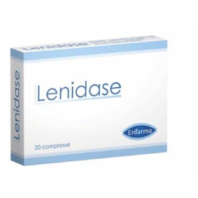 LENIDASE 20CPR