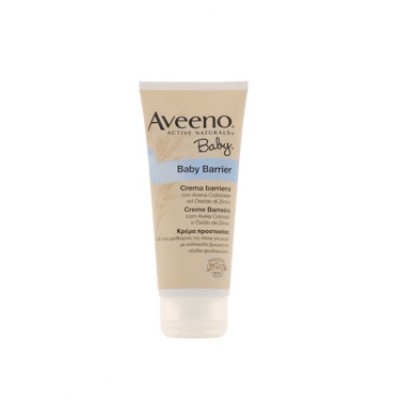 AVEENO BABY BARRIERA 100ML