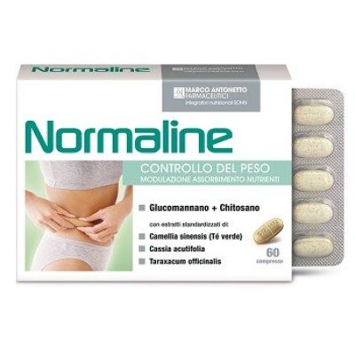 NORMALINE-ERBE 60 CPR