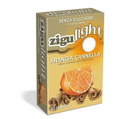 ZIGULIGHT ARANCIA CANN 40CARAM