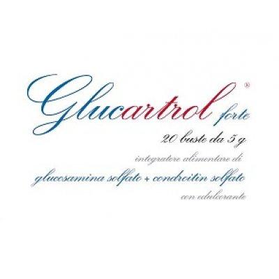 GLUCARTROL FT 20BUST