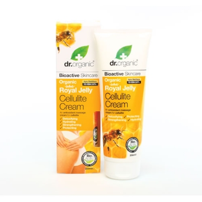 ORGANIC ROYAL JELLY ANTICELLUL
