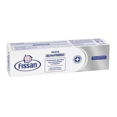 FISSAN PASTA PANTENOLO 100ML