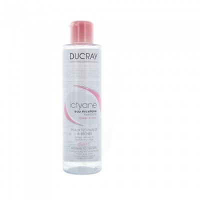 DUCRAY-ICTYANE ACQ MICELL 400ML