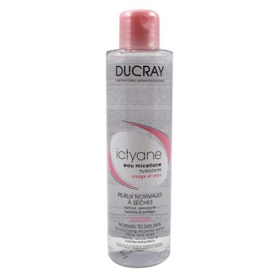 DUCRAY-ICTYANE ACQ MICELL 200ML