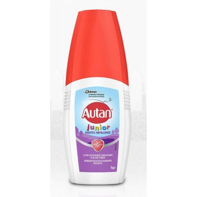 AUTAN  JUNIOR VAPO 100ML