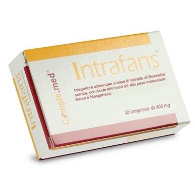 INTRAFANS 30CPR