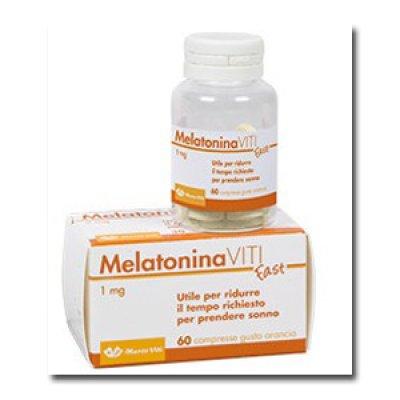 MELATONIN FAST 1MG 60CPR