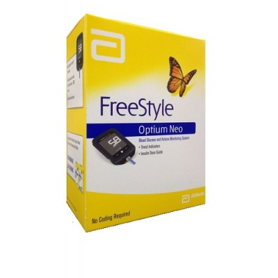 FREESTYLE OPTIUM NEO MISURAT