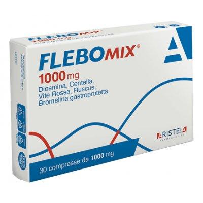 FLEBOMIX 1000 30CPR ARISTEIA