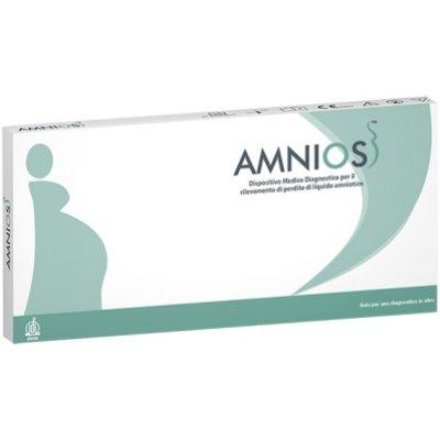 AMNIOS 2 ASSORBENTI TEST