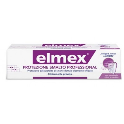 ELMEX PROT SMALTO PROFESS 75ML