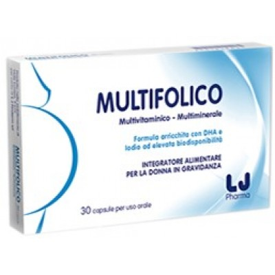 MULTIFOLICO INTEG 30CPS