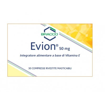 EVION 30CPR RIVESTITE