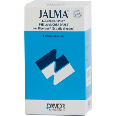 JALMA SOL SPRAY MUCOSA 50ML