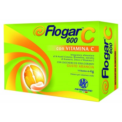 FLOGAR C 600 14BUST