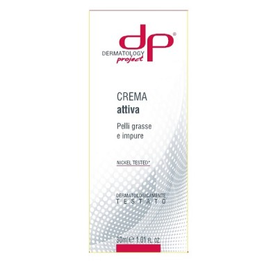 DP CREMA PELLI IMPURE 30ML