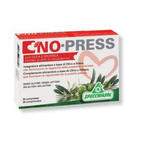 NO PRESS 30CPR