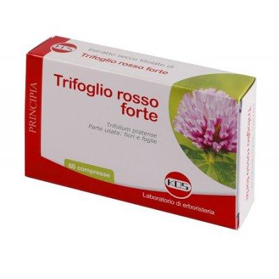 TRIFOGLIO ROSSO FORTE 60CPR KOS