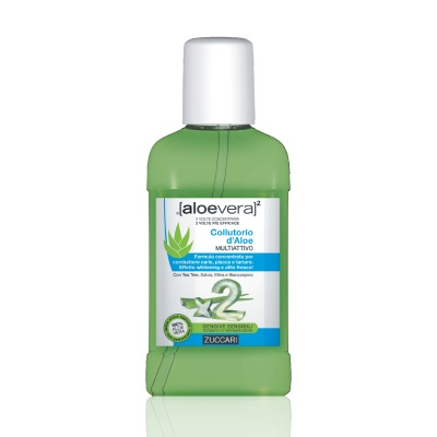 ALOEVERA2 COLLUT D'ALOE 250ML
