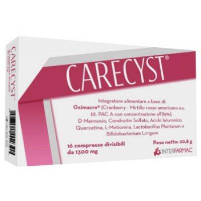 CARECYST 16CPR