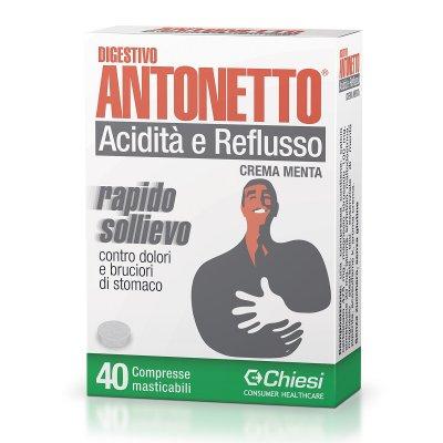 DIGESTIVO ANTONETTO A/R MENTA