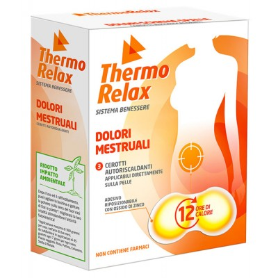 THERMO RELAX PATCH DOL MESTR3P
