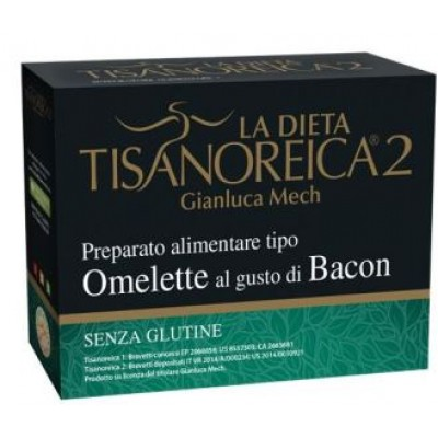 OMELETTE BACON 27,5G 4CONF