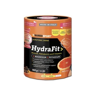 HYDRAFIT POLVERE 400G
