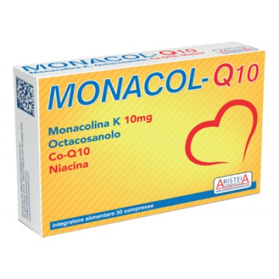 MONACOL-Q10 30CPR