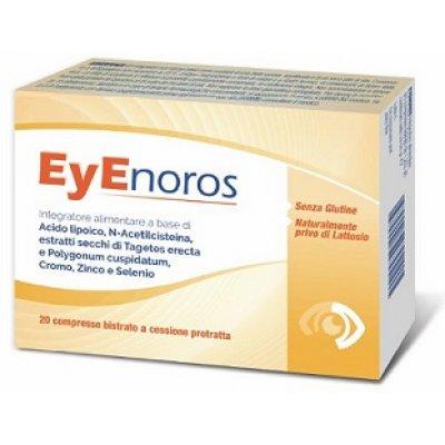 EYENOROS 20CPR